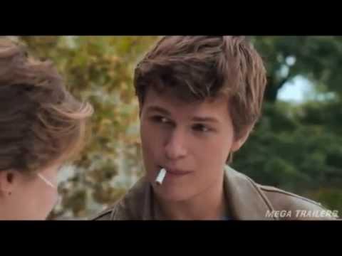 Hazel and Augustus (Kodaline - All i want) TFIOS