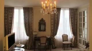 Luxury Hotels in Paris France