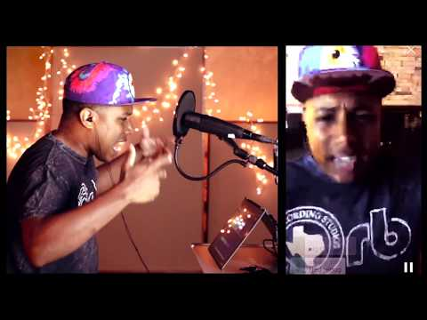 Stagelight Freestyle Friday with ZEALE | Episode 10