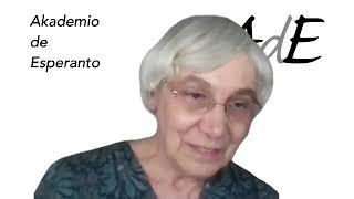 #VK21 Akademio de Esperanto: publika kunsido