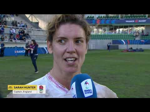 Women's Six Nations Rugby 2020 - Week 1 Highlights