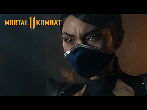 """""""What Would You Fight For?"""" TV Spot   Mortal Kombat"""