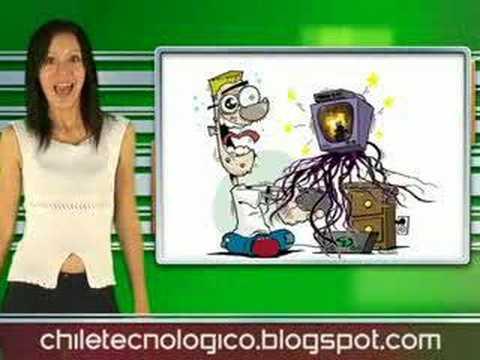 Telurica TV 319 - Traje de gorila, sms y astronauta