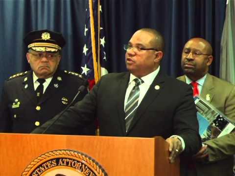 U.S. Department of Justice Releases Report on Philadelphia Police