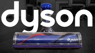 Обзор Dyson V7 Motorhead Origin с подвигом. Шелдон и Мугату