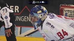 Vorbereitungsspiel Saison 2018/2019 | EHC Freiburg vs. Schwenninger Wild Wings