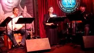 """Copacabana Trio w/ Breno Sauer - """"Lobo Bobo"""""""