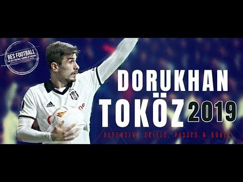 Dorukhan Toköz  ● Young Talent |  Best Skills - Passes & Goals | Beşiktaş 2019 HD