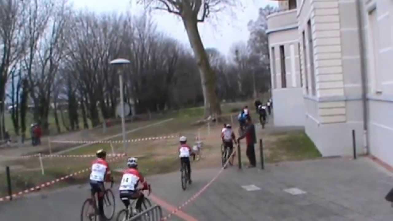 274 bourg les valence 26 31 01 2015 ecoles de cyclisme