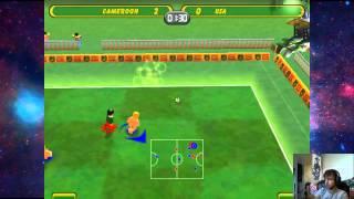 Lego Soccer Mania WORLD CUP Year 2: U-S-AAAA