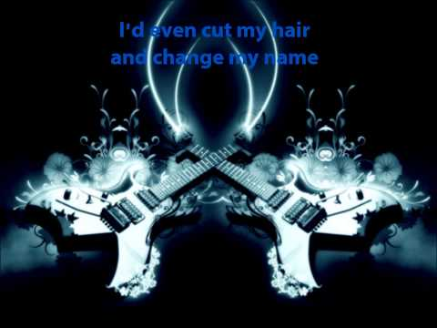 I Wanna Be A Rockstar lyrics