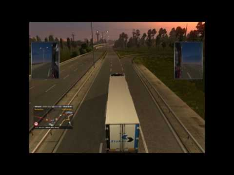 ETS2Mp Hauling More Cargo