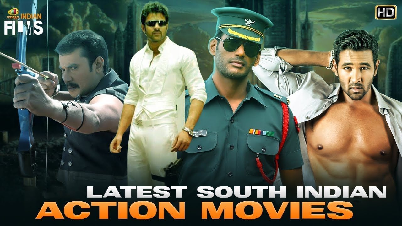 Download 2021 Latest South Indian Action Movies HD | South Indian Hindi Dubbed Movies 2021 | Indian Films