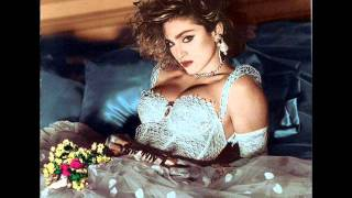 MADONNA-MATERIALGIRL(EXTENDED DANCE MIX)(LIKE A VIRGIN RE-EDITION)
