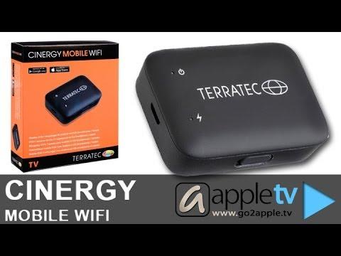 TerraTec Cinergy Mobile Micro TV Tuner Treiber Windows 7