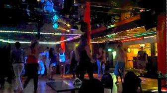 Ночные клубы красногорск программа ведущего ночного клуба