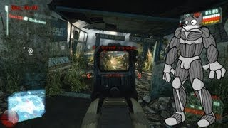 Crysis 3 Beta.. Demo.. PC Gameplay (german)