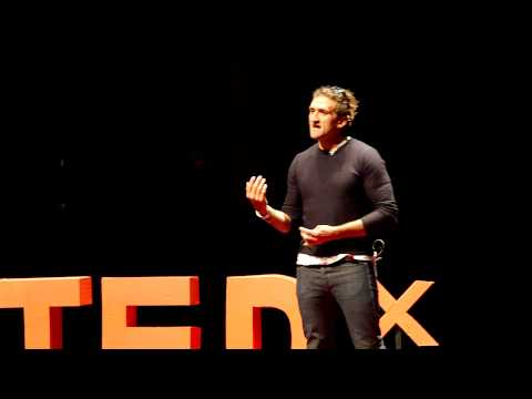 High school stories | Casey Neistat | TEDxParkerSchool
