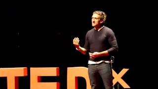 High school stories | Casey Neistat | TEDxParkerSchool
