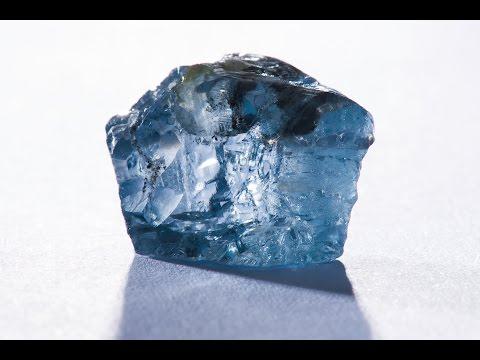 Exceptional Cullinan Mine's Diamonds - The Premier Mine's Diamonds