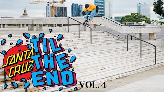 "Santa Cruz' ""Til the End"" Vol.4"