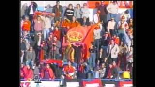 Marbella - Rcd Mallorca  (1- 4)  04- 02-1996
