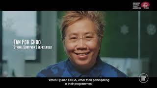SNSA Befriender Online Film