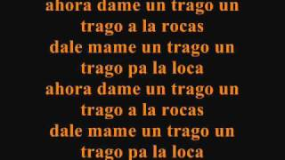 Maldito Alcohol - Pitbull (LETRA-LYRICS)