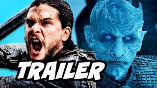 Game Of Thrones Season 7 Episode 6 Trailer Breakdown