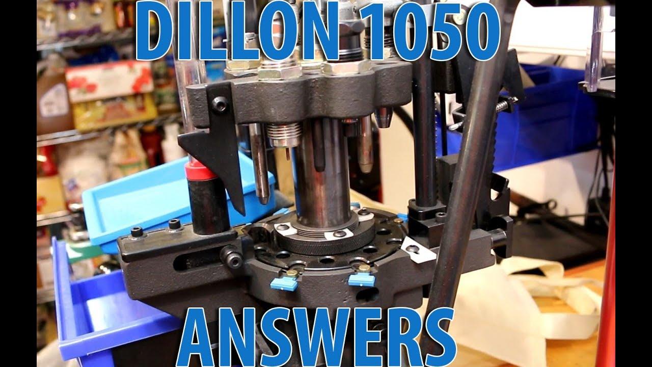 dillon 1050
