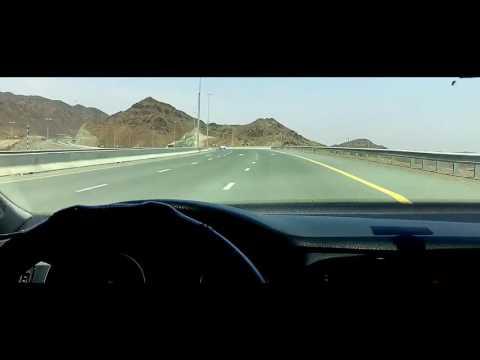 Trip To Khor Fakkan