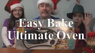 Easy Bake Ultimate Oven Review | EpicReviewGuys CC