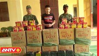 An ninh ngày mới hôm nay | Tin tức 24h Việt Nam | Tin nóng mới nhất ngày 25/08/2019 | ANTV