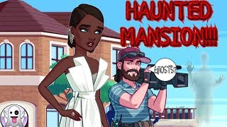 I'M BEING HAUNTED BY GHOST HAUNTERS *HA*|KTCR WEEKEND EVENT BUNDLE FT ELEGANZA KOLLECTION||OMA KKH