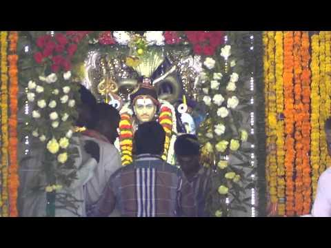 Siddaruda Shivaratri Chariot