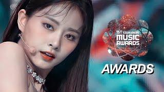 Download [TBMA] tzuyubebe music awards 2020