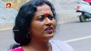 Aliyan vs Aliyan   Comedy Serial   Amrita TV   Ep : 332   'പുട്ടും പഴവും ' [2018]