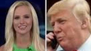 Trump Makes Surprise Phone call to Tomi Lahren – Reason Why Will Have Supporters