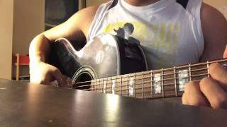 Come back home - 2ne1 - guitar cover