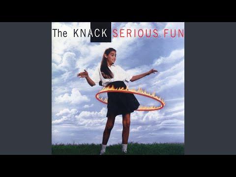 Serious Fun (The Knack album) - Wikipedia