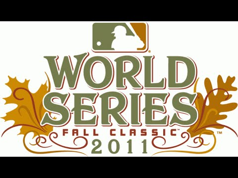 Who Cares About 2011 Baseball World Series?