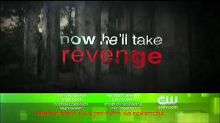 The Vampire Diaries Promo 3x10 - The New Deal VOSTFR