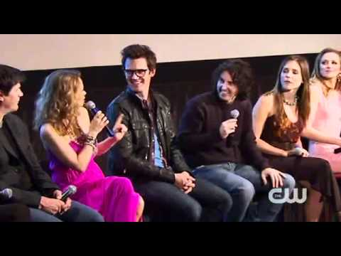 One Tree Hill - Swear Jar Interview