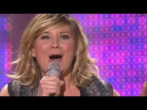 Sugarland Stuck Like Glue 2011 Nobel Peace Prize Concert