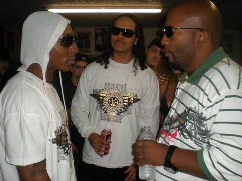 Rap Battle: Trigaaah vs Grinda (rematch)....