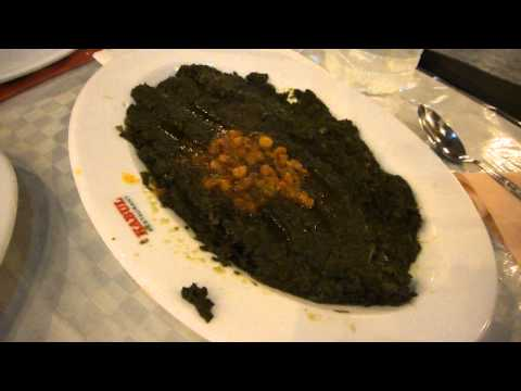 Delicious dishes of Kabul Restaurant, Islamabad