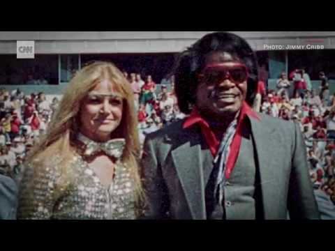 Questions raised the deaths of James Brown and third wife Adrienne