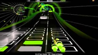Audiosurf Gameplay | HD PC Gameplay Video