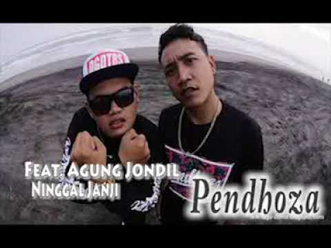 Pendhoza Feat. Agung Jondil - Ninggal Janji | Dangdut | Hiphop Dangdut | HipHop