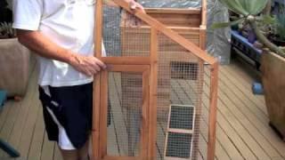 Build A Chicken Coop Tz06